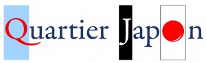 Logo Quartier-Japon