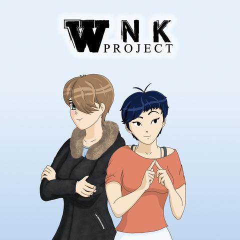 WNK Web
